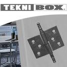 Solution merchandising destinée aux  produits de la quincaillerie technique du meuble