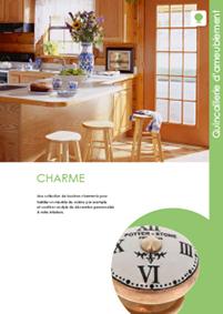 Une Collection De Boutons Charmants Pour Habiller Un Meuble De Cuisine Par  Exemple Et Conférer Un Style De Décoration Personnalisé à Votre Intérieur.